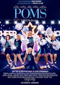 Poms - Livets Dans