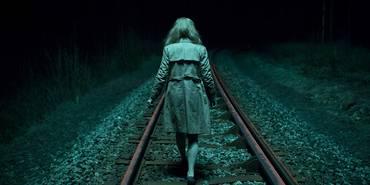 Kvinnen som glemte sin fortid