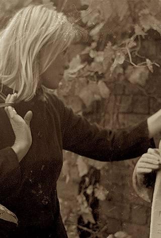 Marianne & Leonard: Word of Love