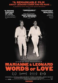Marianne & Leonard: Word of Love