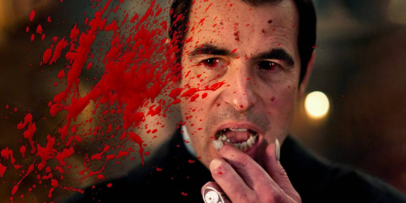 Se Sherlock-skapernes nye Dracula-serie på Netflix