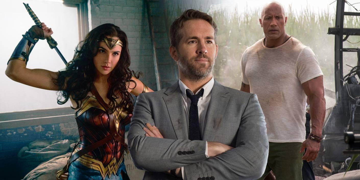 Netflix lager blockbuster-action med de største filmstjernene