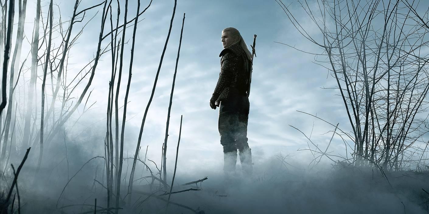 The Witcher-trailer: Netflix' svar på Game of Thrones?