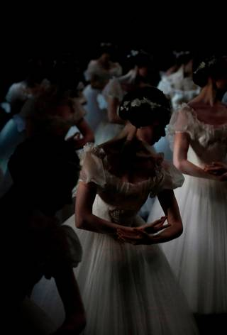 Giselle - Opera Paris 19/20