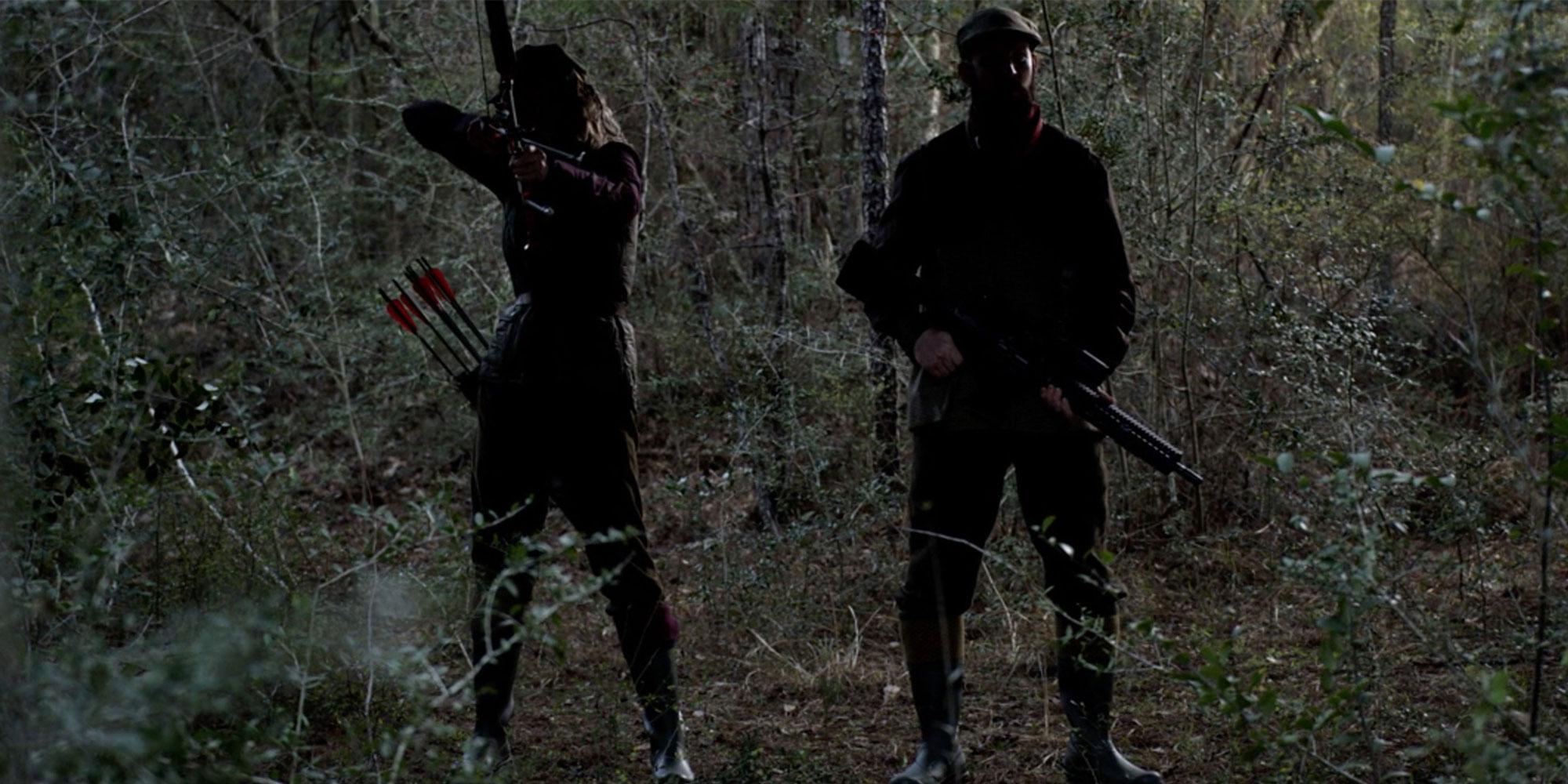 """Skrekkthrilleren """"The Hunt"""" kanselleres."""