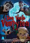 Plakat: Den Vesle Vampyren