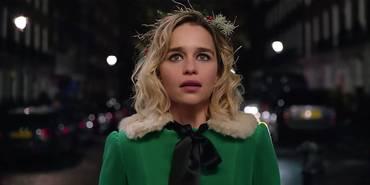 Emilia Clarke i Last Christmas