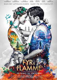 Fyr & Flamme