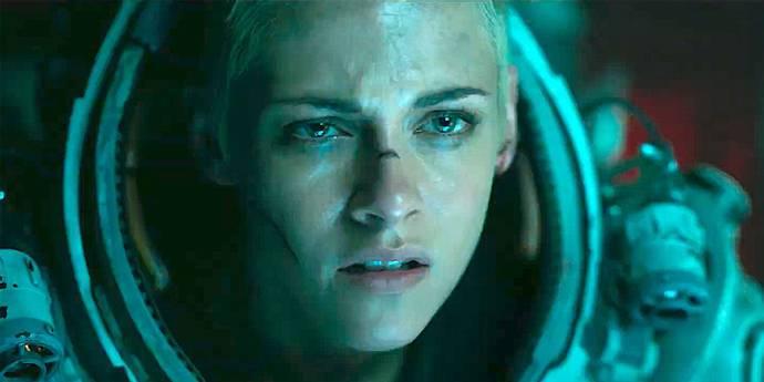Kristen Stewart i Underwater