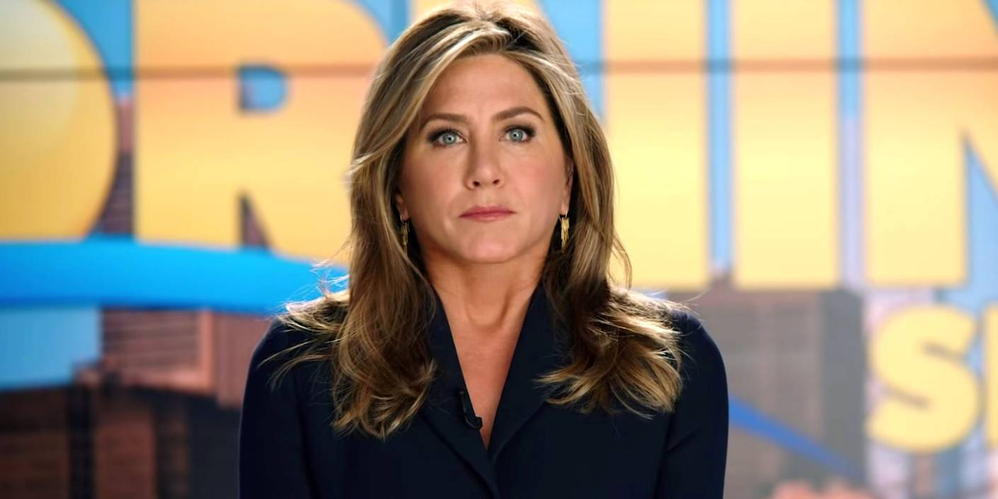 TRAILER: Steve Carrell, Reese Witherspoon og Jennifer Anistons nye serie er dyrere enn Game of Thrones