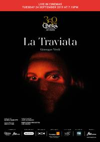 La Traviata - Opera Paris