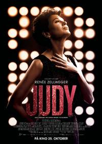 Judy - plakat