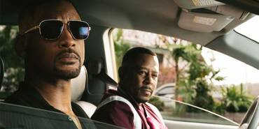 Will Smith og Martin Lawrence i Bad Boys for Life