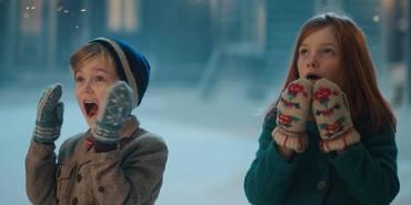 Snekker Andersen og Julenissen: Den vesle bygda som glømte at det var jul