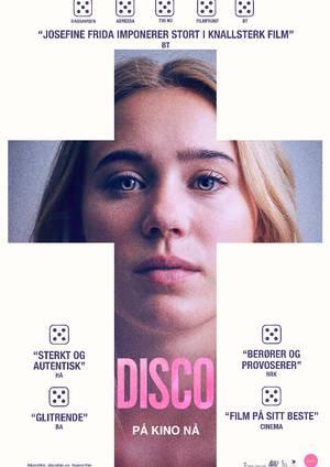Disco   Produktkategori   Lekegiganten.no