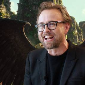 Joachim Rønning om Maleficent: Mistress of Evil