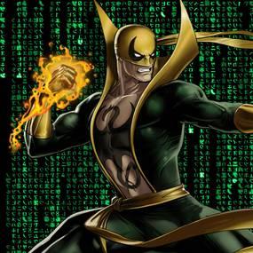 Iron Fist vs Matrix