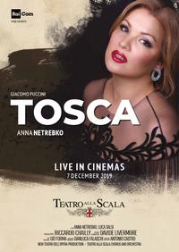 Tosca - La Scala 2019