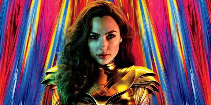 Gal Gadot i Wonder Woman