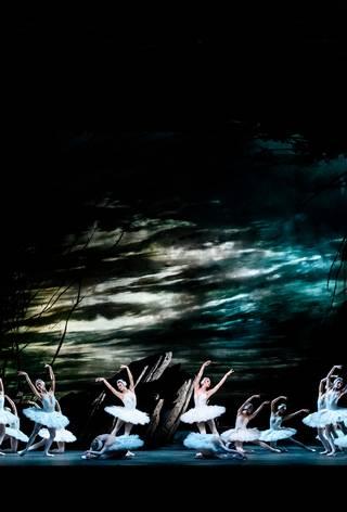 Swan Lake - Royal Opera House 19/20