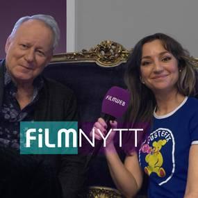The Irishman og Håp i Filmnytt uke 47