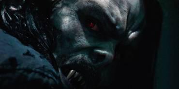 Jared Leto i Morbius