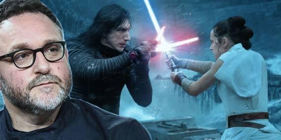 Trevorrow Star Wars