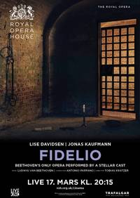 Fidelio - Royal Opera House 19/20