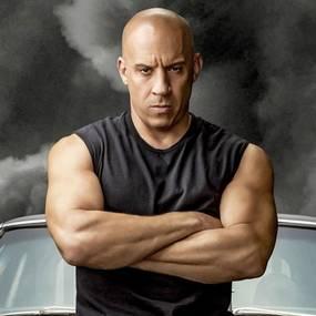 Vin Diesel i Fast & Furious 9