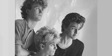 a-ha The Movie