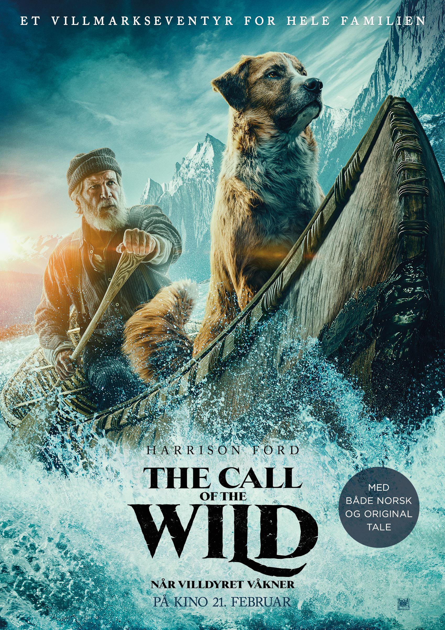 Call of the Wild - Når villdyret våkner