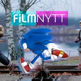 Flukten over grensen og Sonic the Hedgehog i Filmnytt uke 7