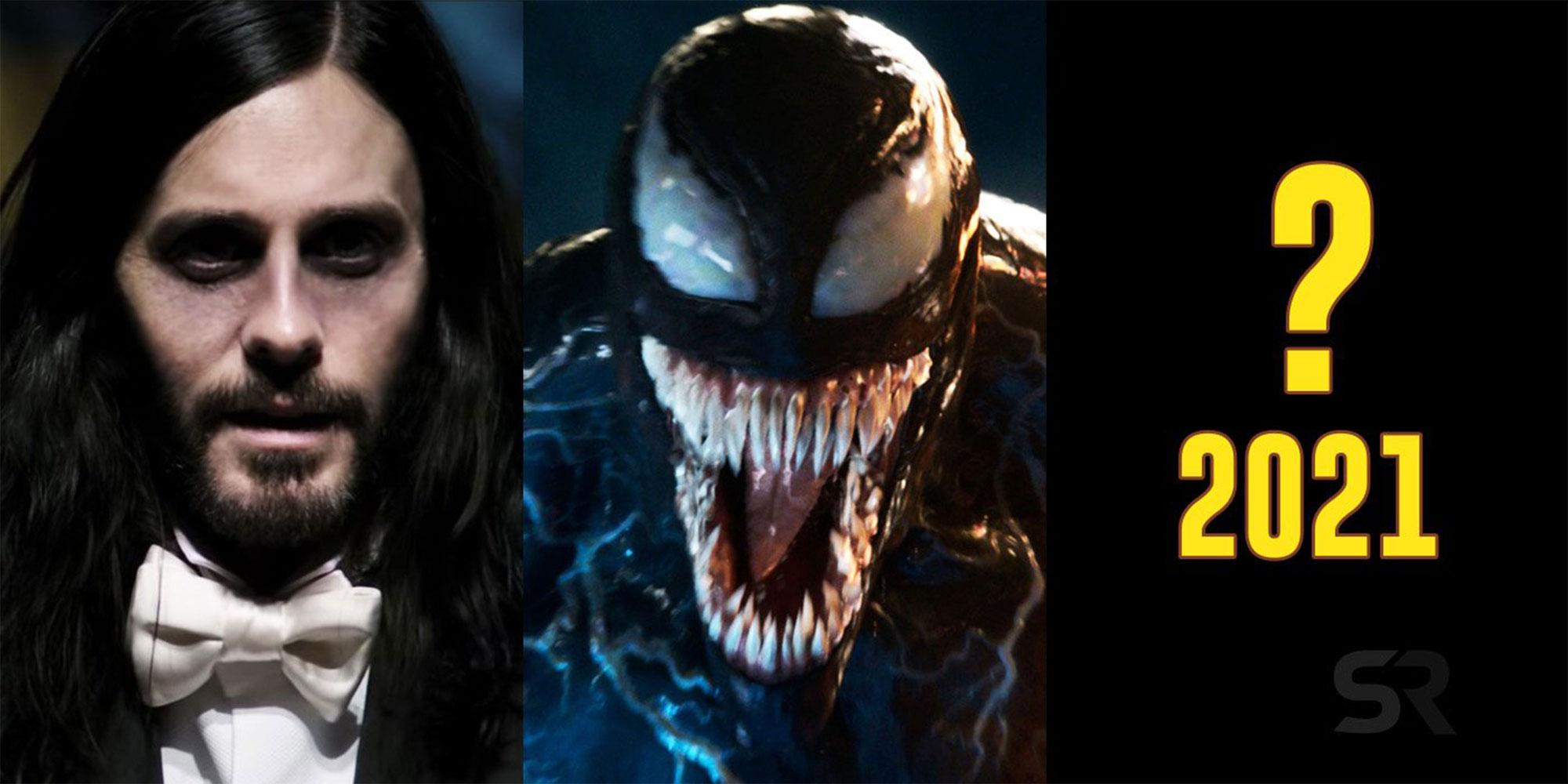 """UKJENT: Hvilken """"Spider-Man""""-spinoff vi kan vente oss etter """"Morbius"""" og """"Venom 2"""", tro?"""