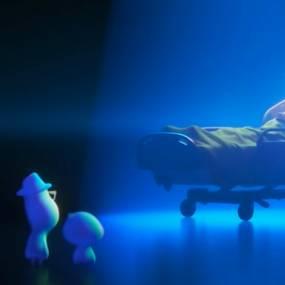 Pixars Soul