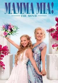Mamma Mia! The Movie – plakat