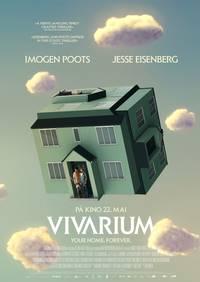 Vivarium – plakat