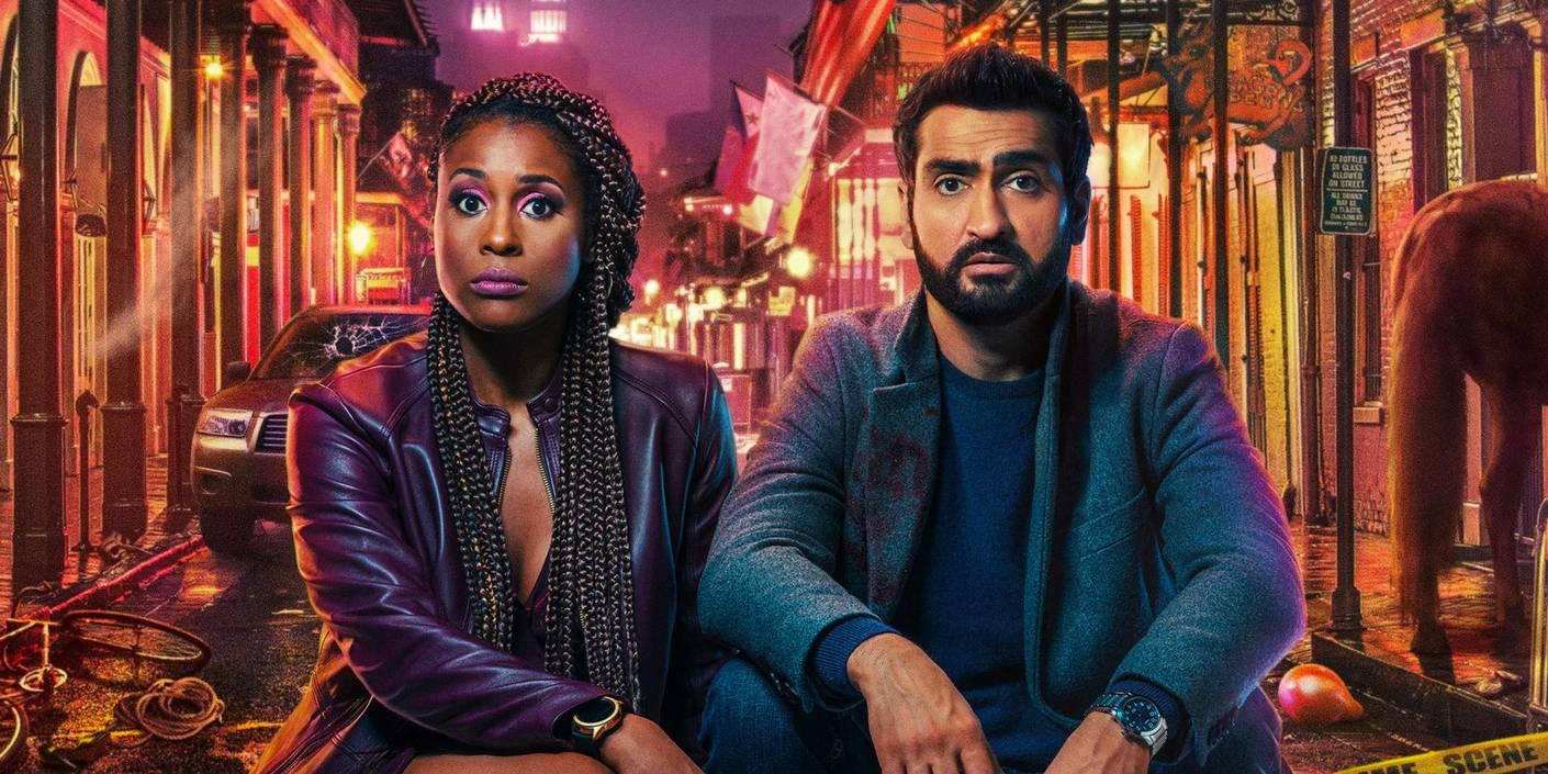 7 nye filmer på Netflix denne uka
