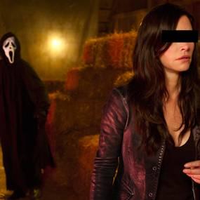 Hvem kan det være i Skrik 4/Scream 4