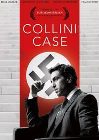 Collini Case plakat
