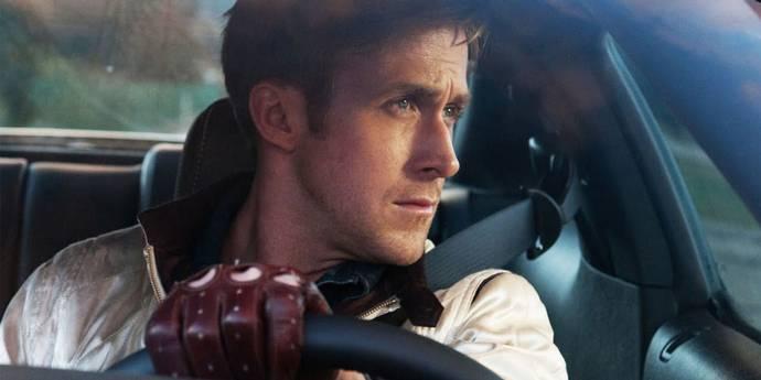 Ryan Gosling i Drive