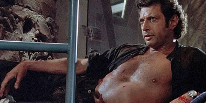 Jeff Goldblum, Jurassic Park