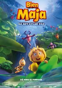 Bien Maja og det gylne egget