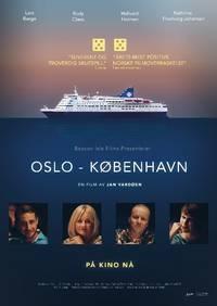 Oslo - København