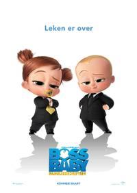 Boss Baby - Familiebedriften