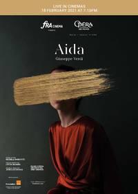 Aida - Opera Paris 20/21