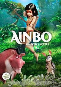 Ainbo - Amazonas vokter