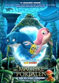 Den magiske portalen