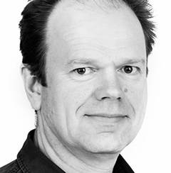 Svend B. Jensen