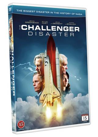 the challenger disaster responsibility of Watch video [a famous physicist's simple experiment showed the inevitability of the challenger disaster] but even before the smoke cleared 30 years ago today.