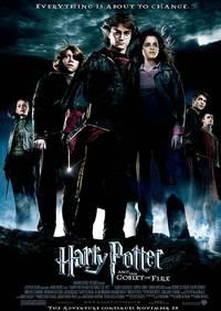 Harry Potter og Ildbegeret